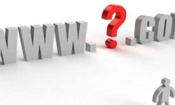 ඔබගේ වෙබ් හෝ බ්ලොග් අඩවියට ගැලපෙන Domain Name එකක් තෝරා ගන්නේ කොහමද?