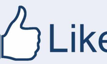ඔබගේ Facebook Fan Page එකේ likes ප්රමාණය වැඩි කර ගමු – Infographic