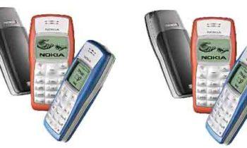 ලෝකයේ වැඩියෙන්ම අලෙවි වී ඇති Mobile Phones 10