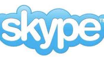 Skype video call එකක් record කරන්නේ කොහමද?