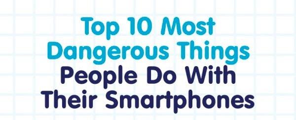 Smartphones භාවිතා කරන්න පෙර ඔබ දෙපාරක් හිතන්න ඕනේ මොනවා ගැනද?