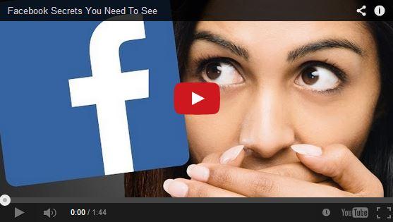 [Video] ඔබ නොදන්නා Facebook රහස්