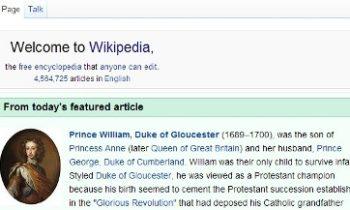 Wikipedia වෙබ් අඩවියම Download කරගන්නේ කොහමද? Wikipedia වල ජනප්රියම වෙබ් පිටුව මොකද්ද?