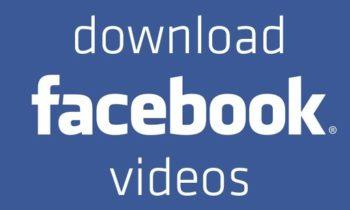 ඕනෑම Facebook Video එකක් Download කරගන්නේ කොහමද?