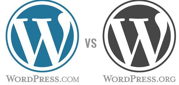 WordPress.COM වලයි WordPress.ORG වලයි වෙනස මොකද්ද? [Infographic]