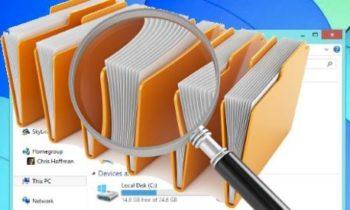 ඔබේ පරිගණකයේ ඇති Duplicate Files ඉවත් (Delete) කරන්නේ කොහමද?