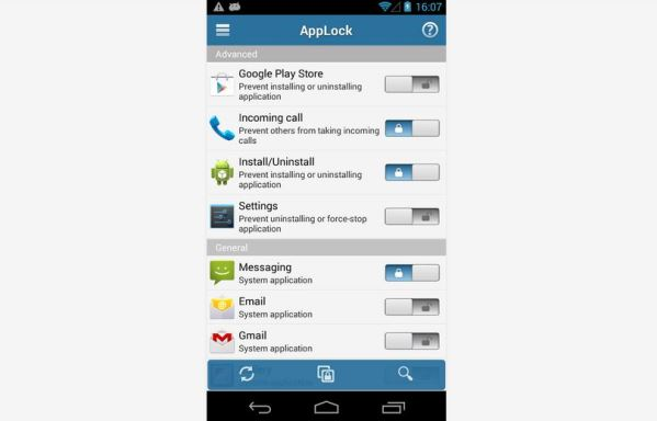 Android Phone එකක ඕනෑම App එකක් Lock කරන්නේ කොහමද?