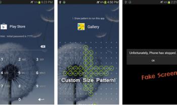 ඕනෑම Android App එකක් Lock කරන්නේ කොහමද? ( Messages, Viber, Whatsapp)