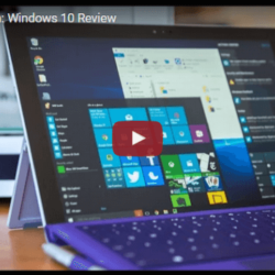 Windows 10 Review