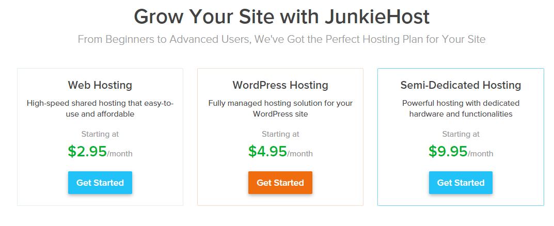 JunkieHost