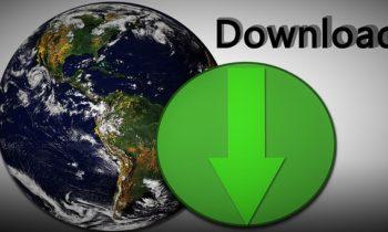 සම්පුර්ණ වෙබ් අඩවියක්ම Download කරගන්නේ කොහමද?