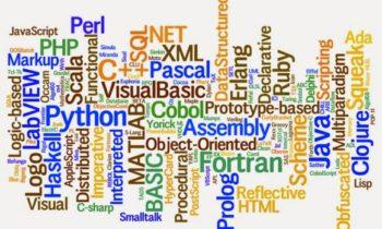 Google, Facebook, YouTube, Yahoo, Amazon නිර්මාණය කර ඇත්තේ කුමන Programming Languages වලින්ද?