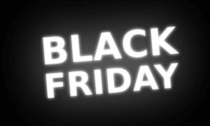 Black Friday 2016 – Web Hosting සහ Domain Names ඉතා අඩු මිලට