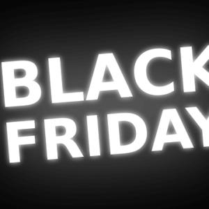 Black Friday Hosting