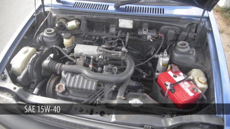 Maruti Suzuki 800 ගැන සිංහලෙන්ම
