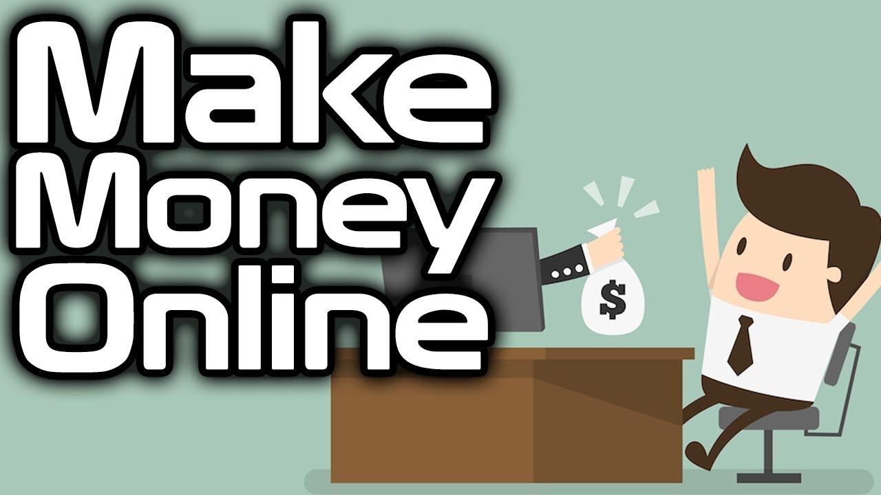 Make Moeny Online