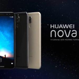 Huwaei Nova 2i Sinhala Review