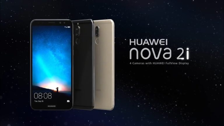 Huwaei Nova 2i (Huawei Mate 10 Lite) Sinhala Reviews